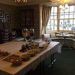 Golden Fleece Hotel Foto