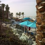 Photo de JA Jebel Ali Beach Hotel