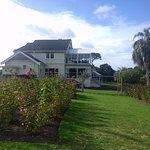 Parnells on the Rose Garden