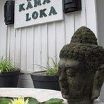 Kâma - Loka Bild