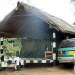 Photo of Lake Mburo National Park
