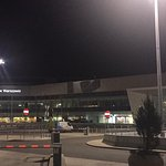 Photo de Courtyard Warsaw Airport