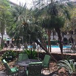 Foto de DoubleTree by Hilton Hotel San Antonio Airport