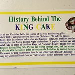 Photo de Meche's Donut King