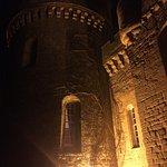 Dalhousie Castle Foto