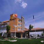 Photo de Monte Carlo Inn Barrie Suites