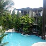 Photo de Shantara Resort  Port Douglas