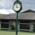 Lucky to play Bay Hill the week before the tournament.