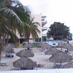 Beach View Oceanfront/Street View Accomodation