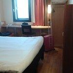 Hotel ibis Lyon Gerland Musée des Confluences Foto