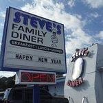 Steve's Family Diner INC Foto