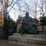 Photo of Anonymus Szobor (Anonymous' Statue)