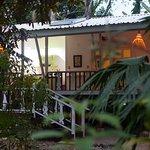 Foto de Hotel Aguas Claras