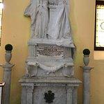 Ponce De Leon resting place