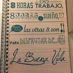 Photo of Bar La Buena Vida