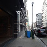 Photo de Adagio Access Brussels Europe