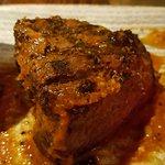 Main : Fillet steak