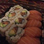 Sushi Box - Restaurant Japonais Photo