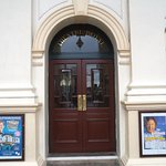 Theatre Royal & Royal Concert Hall, Nottingham-6