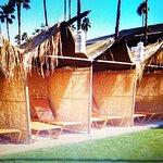 Foto de Caliente Tropics Resort