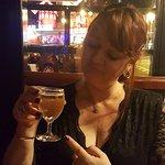 Thimble size wine glasses