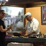 Photo of Cervantes Restaurante
