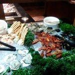 Hook's Calabash Seafoodの写真
