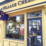Bild från The Village Cheese Shop