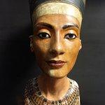 Copy of Egyptian, probity Neftrinti