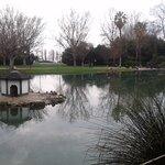 Parc Borély Foto