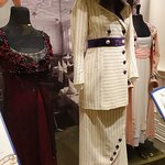 Clothing from the movie Titanic