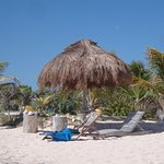 Mayan Beach Garden ภาพถ่าย