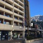 Photo of H+ Hotel & SPA Engelberg