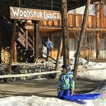 Photo de Woodspur Lodge
