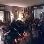 2017 fiddle workshop