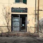 Fotografia de Trattoria La Tortuga di Giovanni