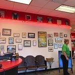 Brazos River Catfish Cafe