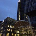 Crowne Plaza Copenhagen Towers Foto