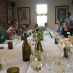 Campaspe Wine Club. St Patrick Day Dinner.