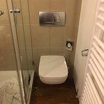 Eng-Toilette