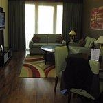Foto di Al Khoory Hotel Apartments