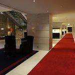Foto de Sheraton Porto Hotel & Spa