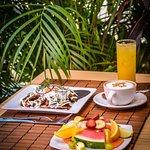 Photo of Cafe Orange