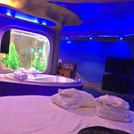 Fantasy Suites Rock!!!!  Pearl of the Sea