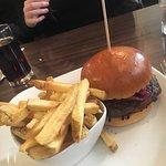 Gourmet Burger Bistro Photo