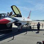 Demo Thunderbird for closeups 2