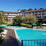 Foto de Hotel Alpestre