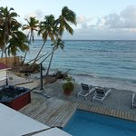 Coco Beach Resort Bild