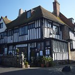 Photo de The Mermaid Inn