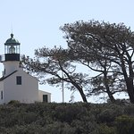 Photo of Old Point Loma Lighthouse